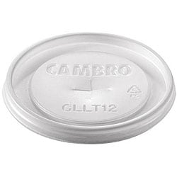 Cambro Large Disposable Lids (1000 Count)