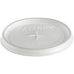 Cambro Medium Disposable Lids (Case of 1000)