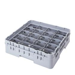 Cambro 20-compartment Grey Camrack