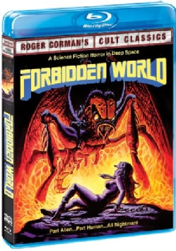 Forbidden World (Blu-ray Disc) 6687910