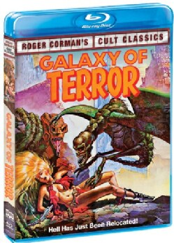 Galaxy of Terror (Blu-ray Disc) 6687911