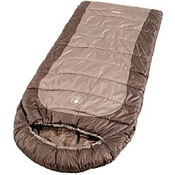 Coleman Everglades Extreme Weather Sleeping Bag