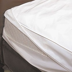 Allergy Control Cotton Performance Full-size Mattress Encasing