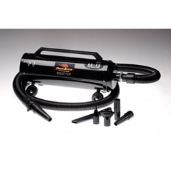 Metro Air Force Master Blaster Applmotorcycle Dryer