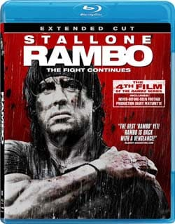 Rambo (Extended Cut) (Blu-ray Disc) 6708272