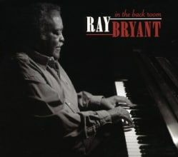 RAY BRYANT - IN THE BACK ROOM 6716126