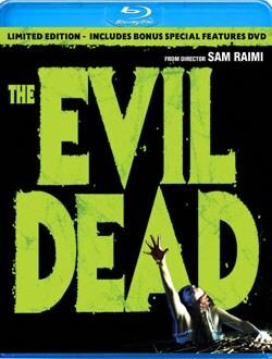 Evil Dead (Blu-ray Disc) 6724288