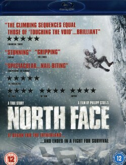 North Face (Blu-ray Disc) 6761361