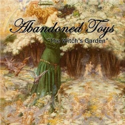 ABANDONED TOYS - WITCH'S GARDEN 6770861
