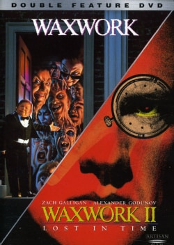 Waxwork/Waxwork 2:In Lost Time (DVD) 547706