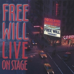 FREE WILL - FREE WILL LIVE 6795841