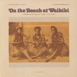 Various - On the Beach at Waikiki 6797113
