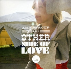 AMY STROUP - OTHER SIDE OF LOVE- SESSION ONE 6802544