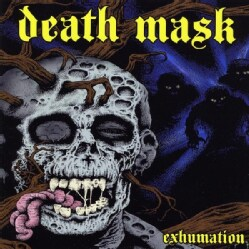 Death Mask - Exhumation 6812247