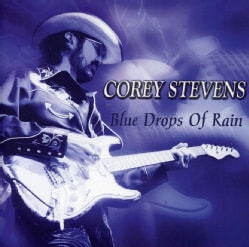 COREY STEVENS - BLUE DROPS OF RAIN 6832455