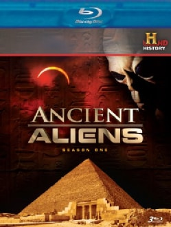 Ancient Aliens: Season One (Blu-ray Disc) 6870631