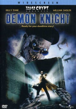 Tales From The Crypt: Demon Knight (DVD) 558459
