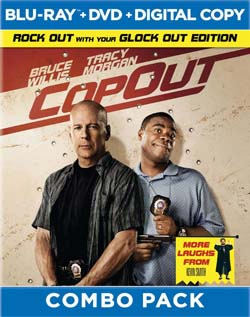 Cop Out (Blu-ray/DVD) 6880215