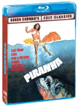 Piranha (Blu-ray Disc) 6880370
