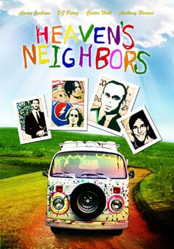 Heaven's Neighbors (DVD) 6885367