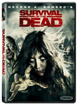 Survival Of The Dead (DVD) 6889266