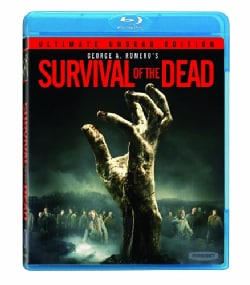 Survival Of The Dead: The Ultimate Undead Edition (Blu-ray Disc) 6889268