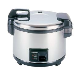 Zojirushi Commercial 20-cup Rice Cooker and Warmer 6891032