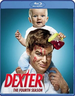 Dexter: The Complete Fourth Season (Blu-ray Disc) 6893941