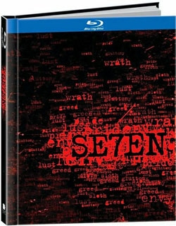 Seven DigiBook (Blu-ray Disc) 6893975