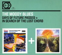 Moody Blues - Days of Future Passed/In Search of The Lost Chord 6894820