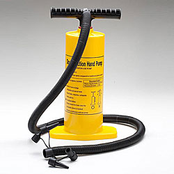 Stansport Double Action Hand Pump