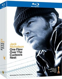 One Flew Over the Cuckoo's Nest (Blu-ray Disc) 6916114