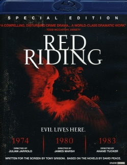 The Red Riding Trilogy (Blu-ray Disc) 6919343