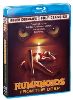 Humanoids From The Deep (Blu-ray Disc) 6929123