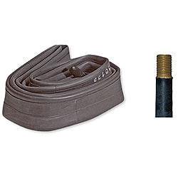 High Quality Butyl Bicycle Inner Tubes (Pack of 2)