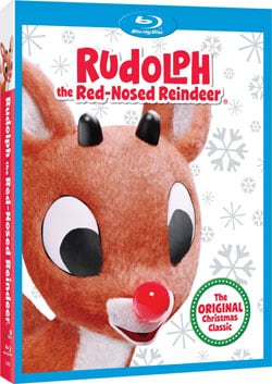 Rudolph the Red Nosed Reindeer (Blu-ray Disc) 6945029