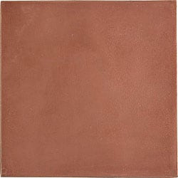 Classique Red Copper Tiles (Set of 4)