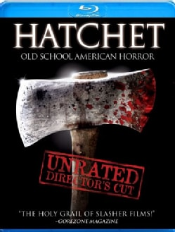 Hatchet (Blu-ray Disc) 6948118