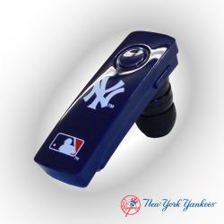 Nemo New York Yankees Digital Bluetooth Headset