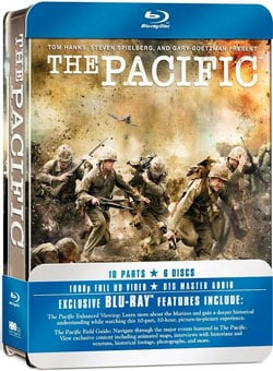 The Pacific (Blu-ray Disc) 6953796