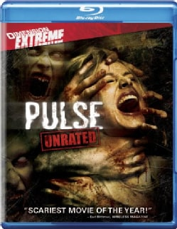 Pulse (Blu-ray Disc) 6956160