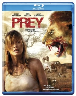 Prey (Blu-ray Disc) 6956166