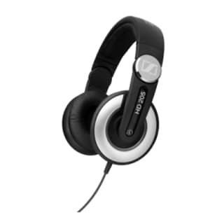 Sennheiser HD 205 Headphone