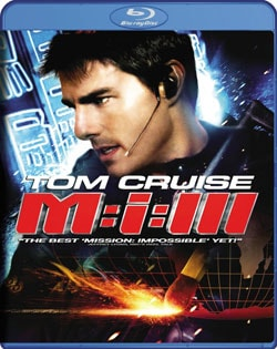 Mission: Impossible 3 (Blu-ray Disc) 6964103