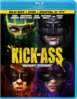 Kick-Ass (Blu-ray/DVD) 6968145