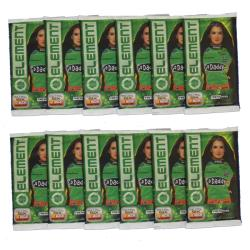 Nascar 2010 Elements 12-pack Trading Cards 6948543