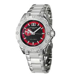Raymond Weil Men's 'RW Sport' Stainless Steel Quartz Watch