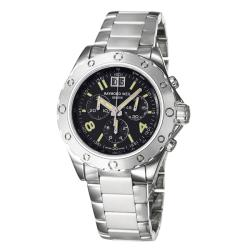Raymond Weil Men's 'RW Sport' Stainless Steel chronograph Watch