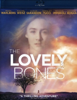 The Lovely Bones (Blu-ray Disc) 6975240