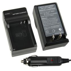 INSTEN Canon NB-8L Compact Battery Charger Set